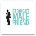 The Straight Male Friend show